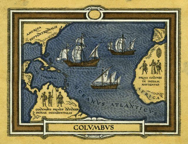 La llegada a América de Cristóbal Colón trajo consigo el pronombre 'vos'