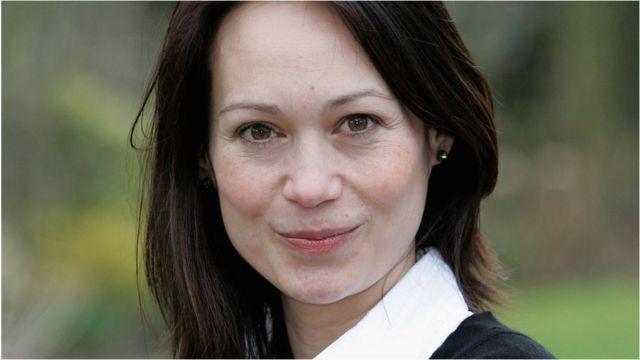 Leah Bracknell: Ex-Emmerdale actress talks of cancer 'nightmare'