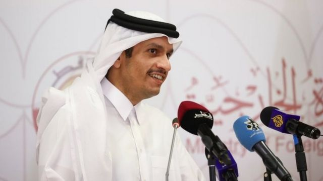 Sheikh Mohammed bin Abdul Rahman Al-Thani