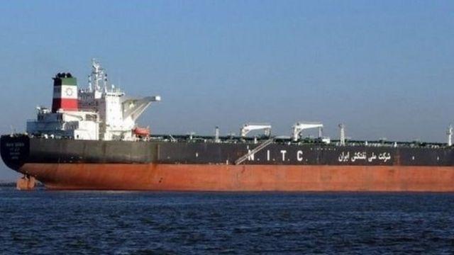 ایران طی مدت تحریم چند بار سوخت به ونزوئلا صادر کرده است