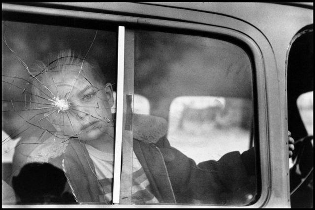 কলোরাডো, যুক্তরাষ্ট্র, ১৯৫৫