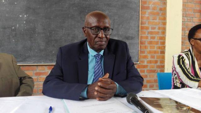 Emile Mworoha, umuhinga mu vya kahise