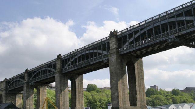 Puente High Level