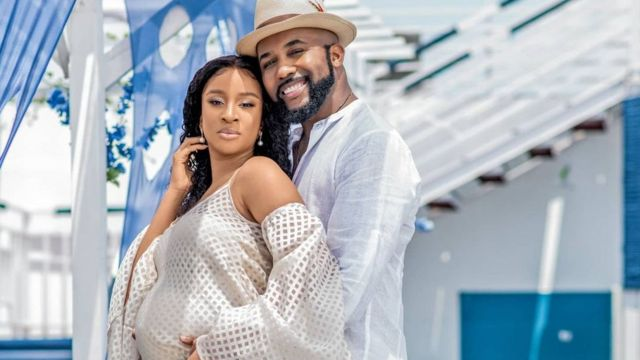 """""""The Embrayos Were Shirking, They Were Decaying""""- Adesua Etomi And Banky W Recounts"""