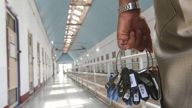 زندان تایلند