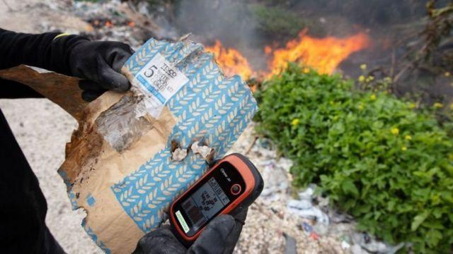 Greenpeace'in araştırması İngiltere'de geri dönüşüm kutularına atılan plastiklerin Adana'da yakıldığını veya çevreye atıldığını ortaya koymuştu