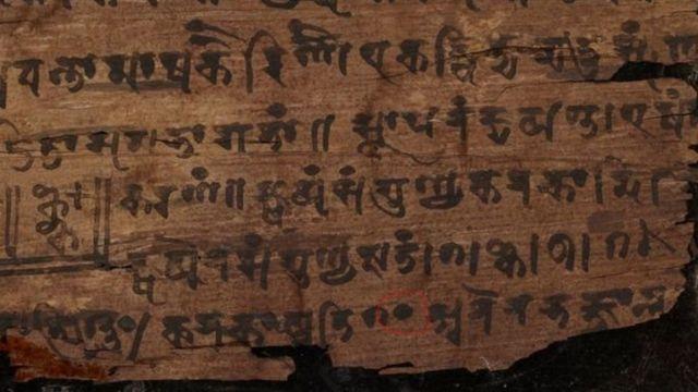 பூஜ்ஜியக் குறியீடு