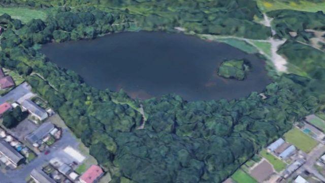 Lago Martinwells