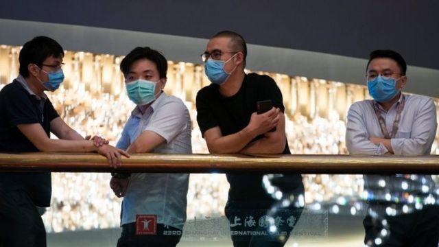 कोरोना वायरस सबसे पहले चीन के वुहान में पाया गया था. व