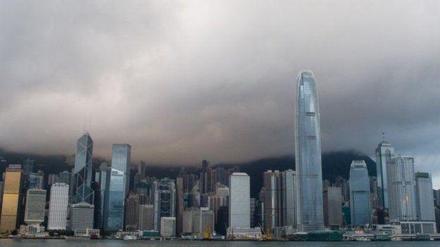 《港澳條例》是台灣規範與香港往來的法律基礎