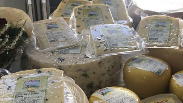 Словеначки сир