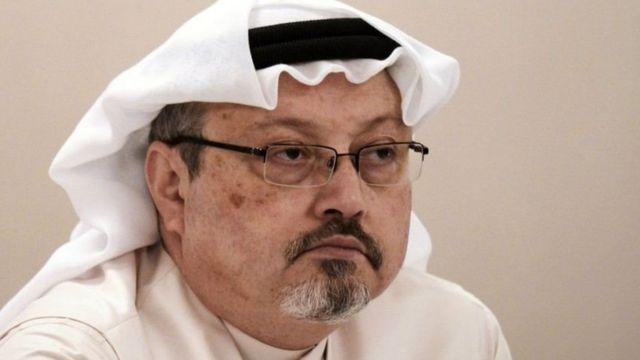 Jamal Khashoggi, pembunuhan, Arab Saudi