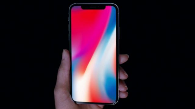 iPhone X go be di leading Smartphone from Apple