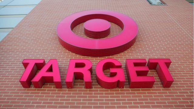 Target stores attacked by pornographic pranksters