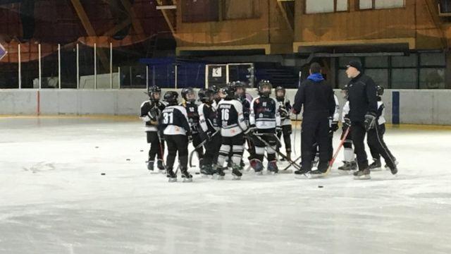 Hokejaši Partizana