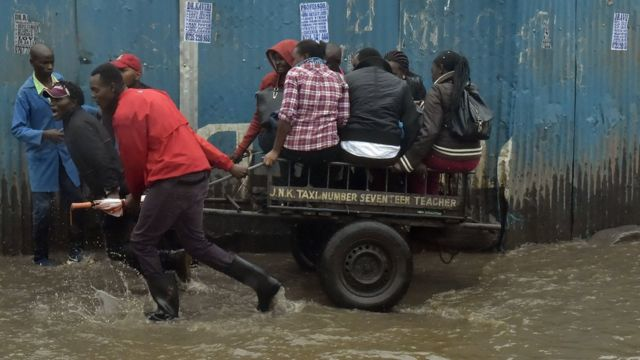 Ufasiri Nairobi Machi 15 Nairobi