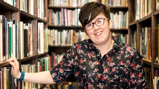 Lyra McKee killing: Family remembers 'gentle, innocent soul'
