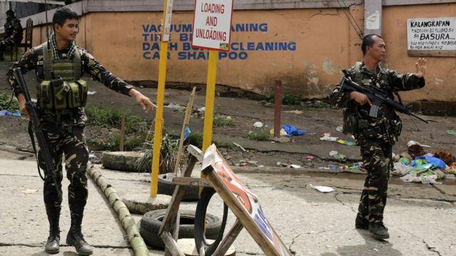 Marawi Filipina