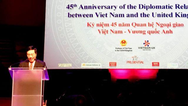 Phạm Bình Minh