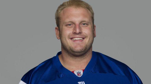 Mitch Petrus: Former New York Giants player dies from heatstroke