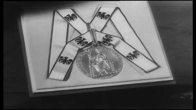 Charlemagne Prize