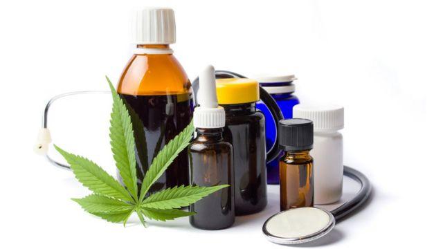 Productos de marihuana