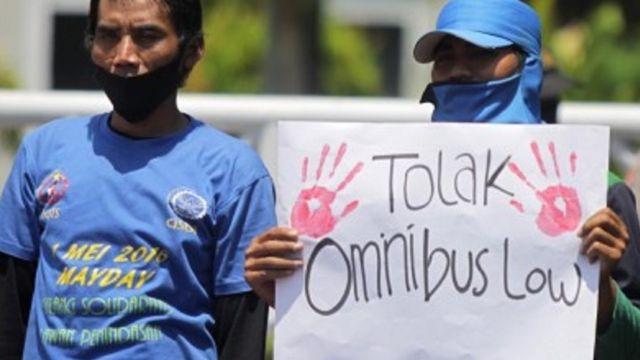 omnibus law