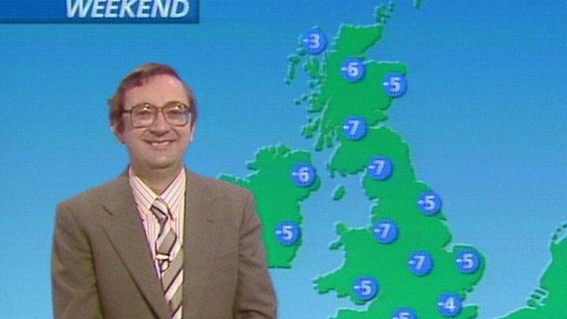 Former BBC weather forecaster Ian McCaskill has died aged 78, his daughter has confirmed.