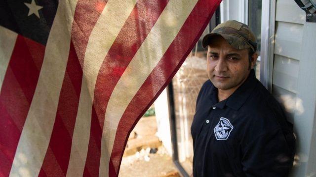 من مترجمين أفغان إلى مشردين أمريكيين ..