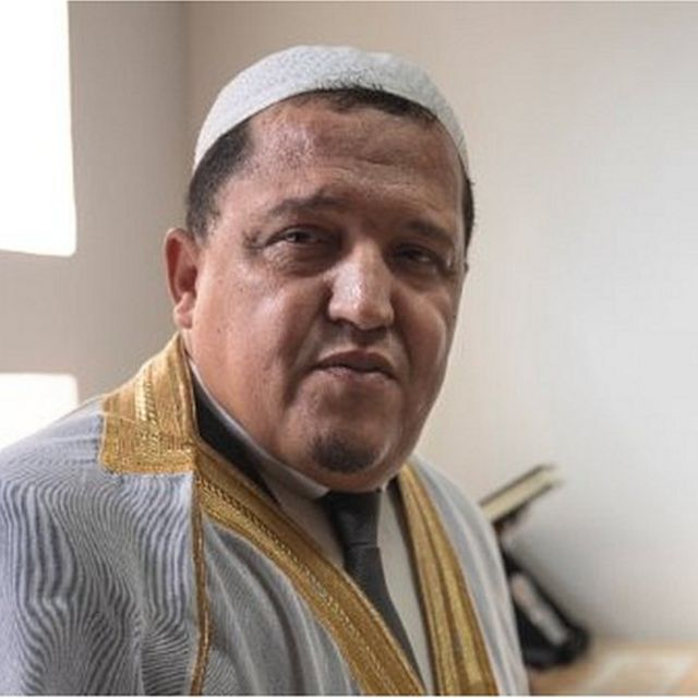 Imam Hassen Chalghoumi
