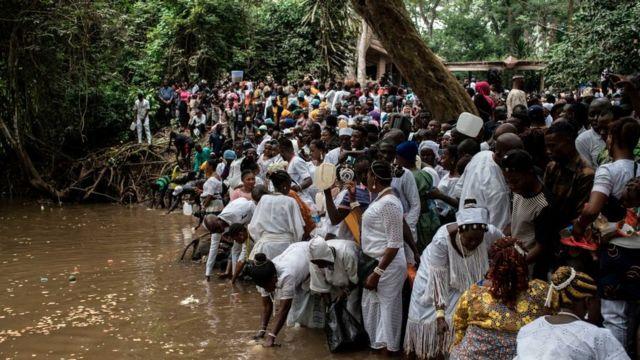 Osun Osogbo
