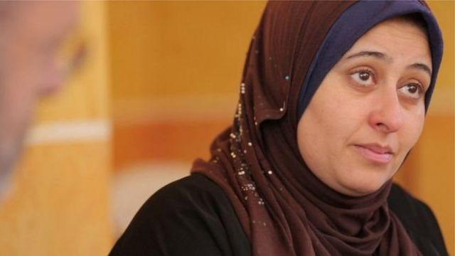 Le fils d'Iman Nasr Taha est mort noyé en tentant de traverser la Méditerranée