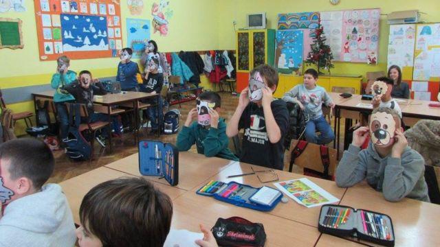 Čas francuskog za decu