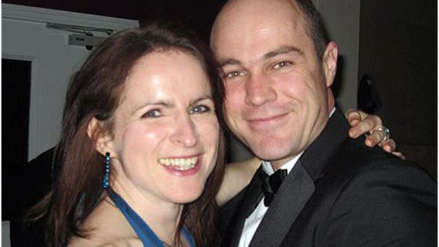 Emile and Victoria Cilliers