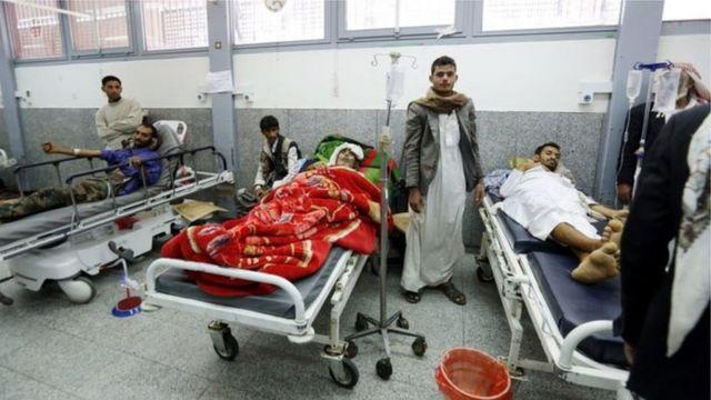 Mu bitaro byo muri Yemeni
