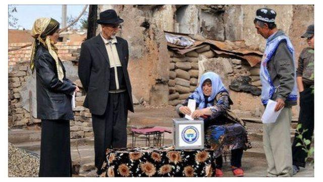 Кыргызстандагы шайлоодо талапкердин жери, уруусу чоң роль ойноп келген, эми дин фактору жогорулоодо