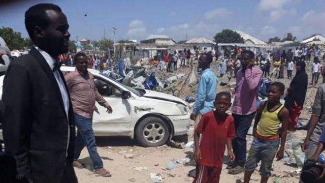 صومالیہ