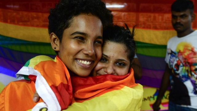 LGBT section 377