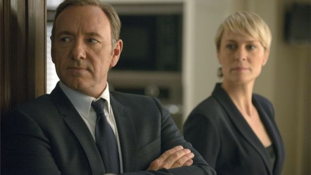 'House of Cards'