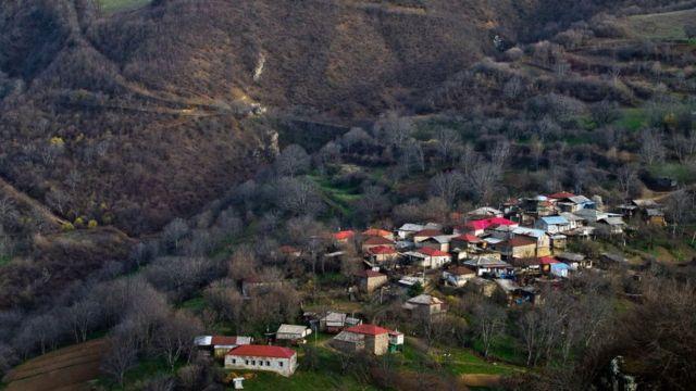 Sünik vilayəti, ermənistan, azərbaycan, sərhəd, xəbər, bu gün