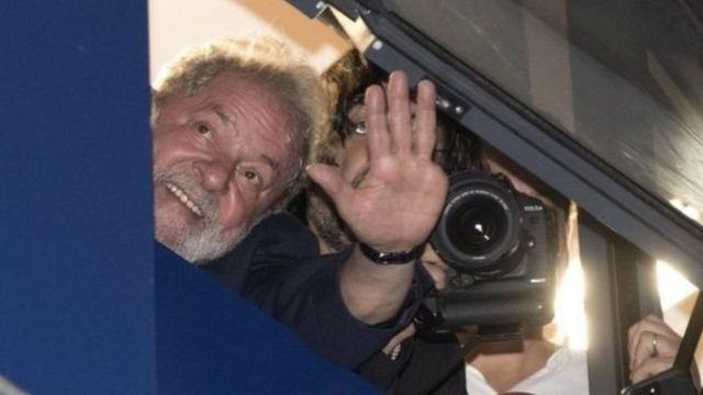 Luis Inácio Lula da Silva