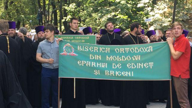 Віряни з Молдови