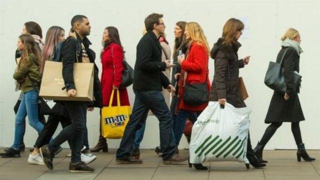 مستهلكون بريطانيونl