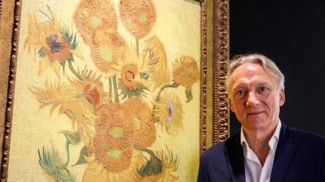 Willem van Gogh