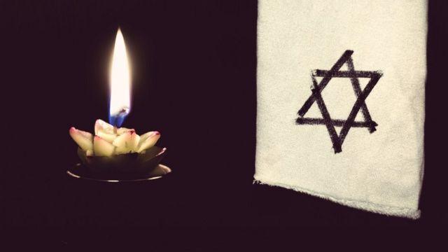 Поминовение жертв Освенцима