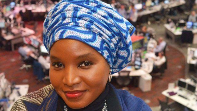 Yuguda Amina