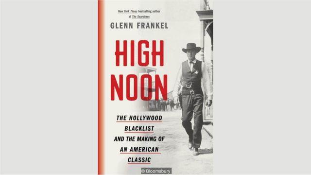 """Glenn Frankel, """"Gün günorta"""" (High Noon)"""