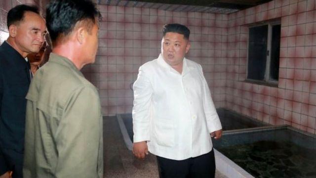 Bắc Hàn, kinh tế, Kim Jong-un