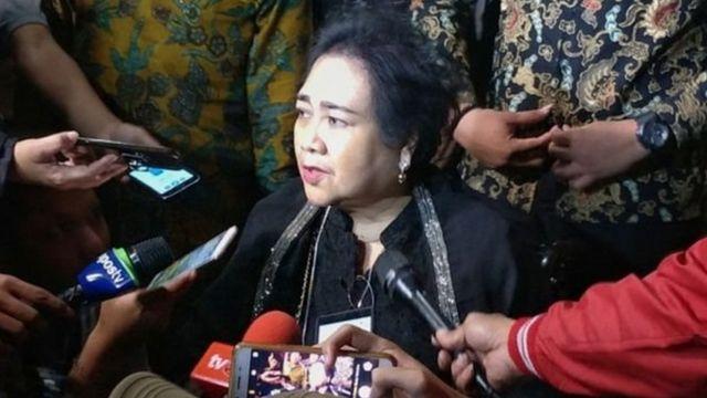 Rachmawati Soekarnoputri