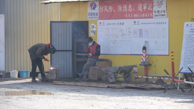 робітники